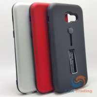 Samsung Galaxy A5 2017 - I Want Personality Not Trivial Case with Kickstand Color