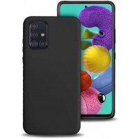Samsung Galaxy A71 - Silicone Phone Case