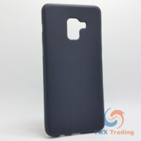 Samsung Galaxy A8 Plus 2018 (A730) - Silicone Phone Case
