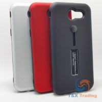 Samsung Galaxy J3 Prime - I Want Personality Not Trivial Case with Kickstand Color