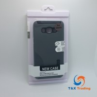Samsung Galaxy J7 - TanStar Slim Sleek Dual-Layered Case