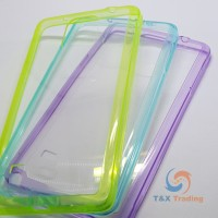 Samsung Galaxy Note 4 - Silicone Phone Case