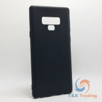 Samsung Galaxy Note 9 - Silicone Phone Case