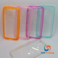 Samsung Galaxy S5 Mini - Silicone Phone Case