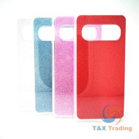 Samsung Galaxy S10 - Twinkling Glass Crystal Phone Case