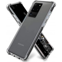 Samsung Galaxy S20 Ultra - Reinforced Silicone Corners Phone Case
