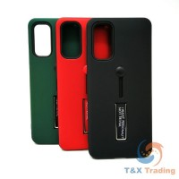 Samsung Galaxy S20 - I Want Personality Not Trivial Case with Kickstand Color
