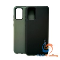 Samsung Galaxy S20 Plus - TanStar Slim Sleek Dual-Layered Case