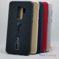 Samsung Galaxy S9 Plus - I Want Personality Not Trivial Case with Kickstand Color