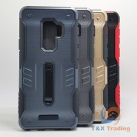 Samsung Galaxy S9 Plus - Project Transformer Case with Kickstand