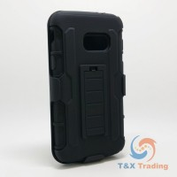 Samsung Galaxy XCover 4 - Heavy Duty Slim Case