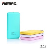 PRODA - Power Bank Gentleman Series 12000mah