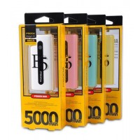 PRODA - Power Bank E5 Series 5000mah