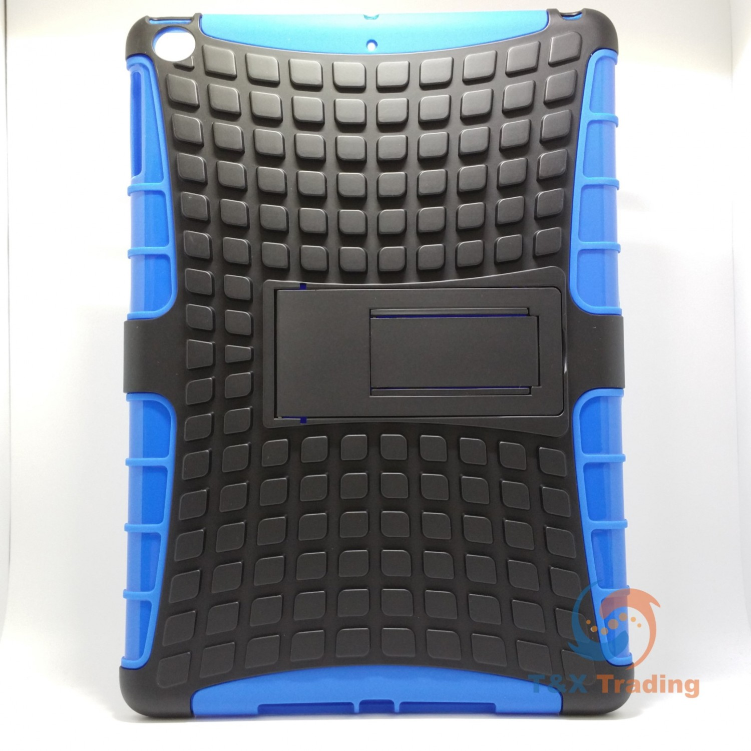 Tough Jacket Case with Kickstand