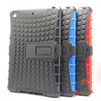 Apple iPad Mini 2 / 3 - Tough Jacket Case with Kickstand