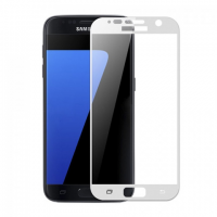 Samsung Galaxy S7 - 3D Tempered Glass Screen Protector
