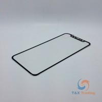 Apple iPhone X / XS- 3D Full Glue Tempered Glass Screen Protector
