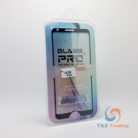 LG G6 - 3D Tempered Glass Screen Protector