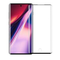 Samsung Galaxy Note 10 Plus - 3D Tempered Glass Screen Protector
