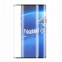 Samsung Galaxy Note 10 - 3D Tempered Glass Screen Protector