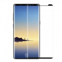 Samsung Galaxy Note 9 - 3D Full Glue Tempered Glass Screen Protector