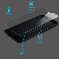 Alcatel 7040 Tempered Glass Screen Protector
