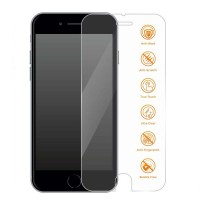 Apple iPhone 6 / 6S / 7 / 8 Tempered Glass Screen Protector