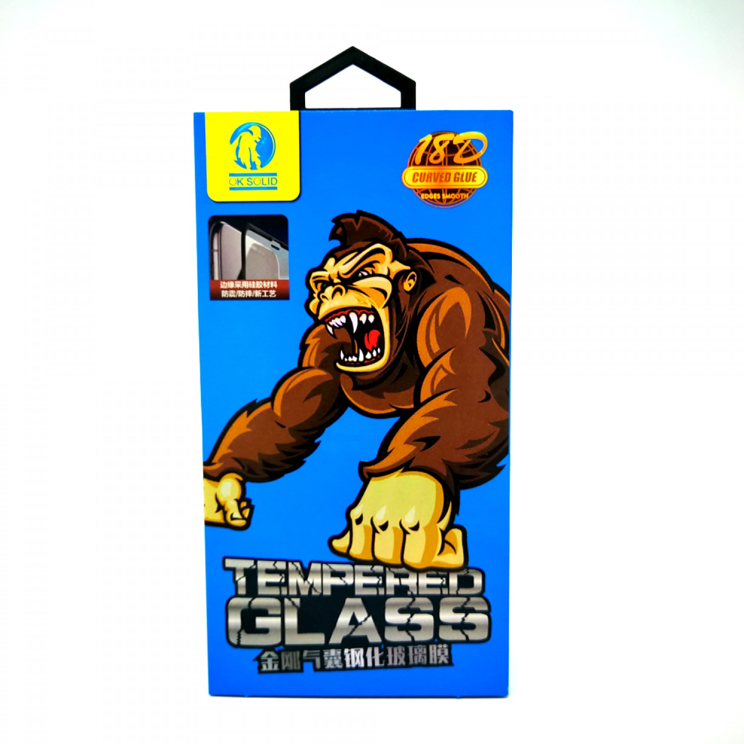 King Kong Tempered Glass Screen Protector