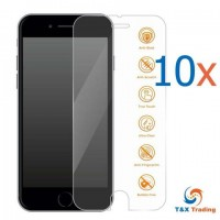 Apple iPhone 6 / 6S (10Pcs) Tempered Glass Screen Protector