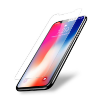 Apple iPhone X / XS Tempered Glass Screen Protector