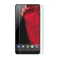 Essential Phone Tempered Glass Screen Protector