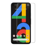 Google Pixel 4a 5G Tempered Glass Screen Protector
