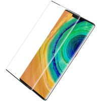 Huawei Mate 30 Pro - 3D Tempered Glass Screen Protector