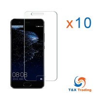 Huawei P10 BOX (10pcs) Tempered Glass Screen Protector