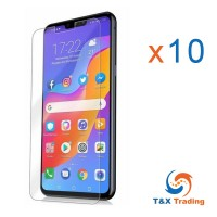 LG G8 - BOX (10pcs) Tempered Glass Screen Protector