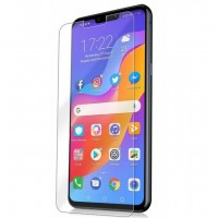 LG G8 - Tempered Glass Screen Protector