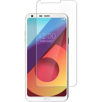LG Q6 - Tempered Glass Screen Protector