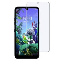 LG Q60 - Tempered Glass Screen Protector