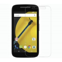 Motorola Moto E (Gen 2) Tempered Glass Screen Protector