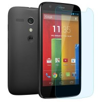 Motorola Moto G Tempered Glass Screen Protector
