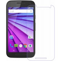 Motorola Moto G3 Tempered Glass Screen Protector
