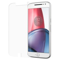 Motorola Moto G4 Plus Tempered Glass Screen Protector