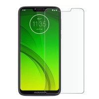 Motorola Moto G7 Play  Tempered Glass Screen Protector