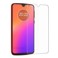 Motorola Moto G7 / G7 Plus  Tempered Glass Screen Protector