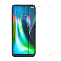 Motorola Moto G9 / G9 Play Tempered Glass Screen Protector
