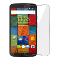 Motorola Moto X (Gen 2) Tempered Glass Screen Protector