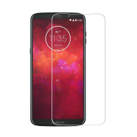 Motorola Moto Z3 Play Tempered Glass Screen Protector