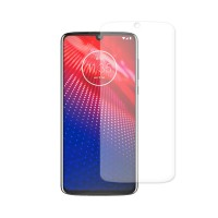 Motorola Moto Z4 Play / Samsung A70 Tempered Glass Screen Protector
