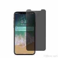 Apple iPhone XR / 11- Privacy Tempered Glass Screen Protector