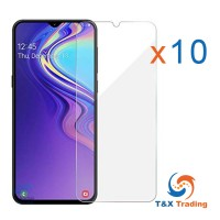 Samsung Galaxy A10E / A01 / A20E / LG K40 BOX (10pcs) Tempered Glass Screen